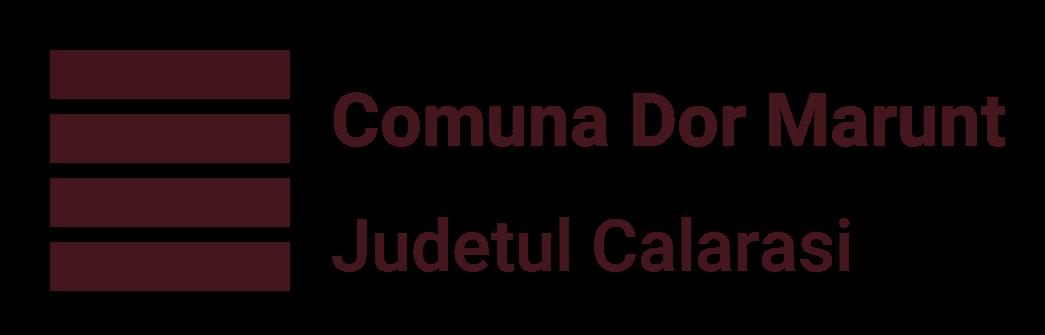 comuna Dor Marunt, jud. Calarasi